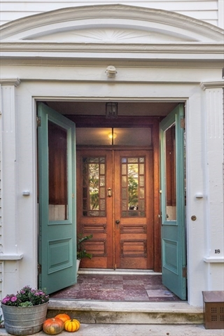 18 Spring Street Somerville MA 02143