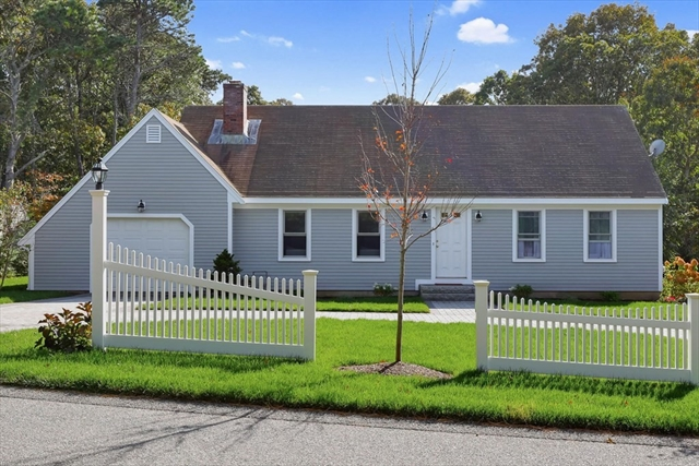 25 Har-Wood Avenue Harwich MA 02645