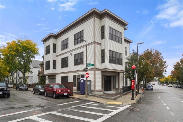 3 Dorset Street Boston MA 02125