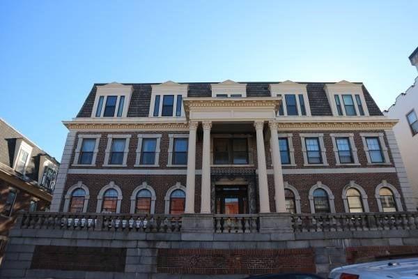 15 Bellvista Road Boston MA 02135