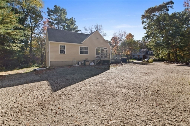 308 Lincoln Street Norwell MA 02061