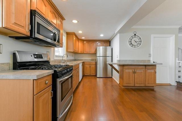 11 Richardson Street Somerville MA 02145