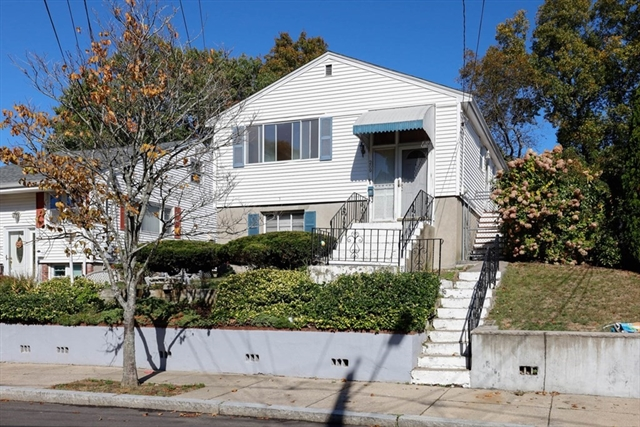 209 Stimson Street Boston MA 02132