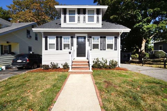 26 Huckins Avenue Quincy MA 02171
