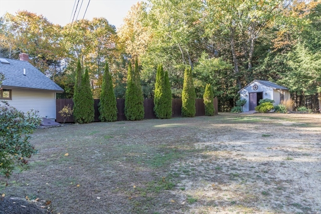 47 Dunn Road Ashburnham MA 01430