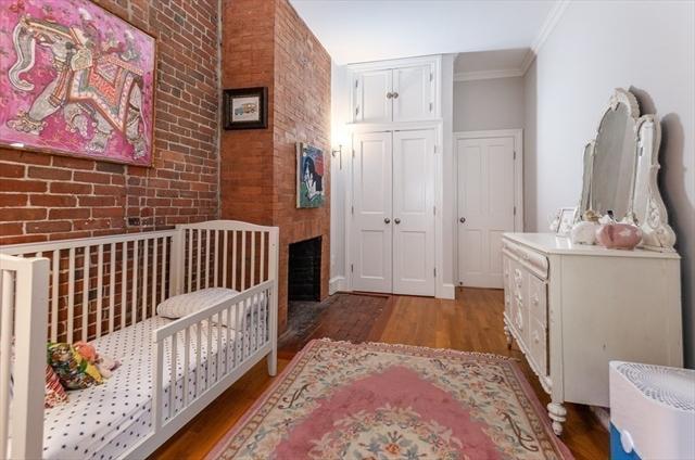 252 Marlborough Street Boston MA 02116