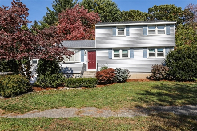 12 Bowman Road Billerica MA 01821