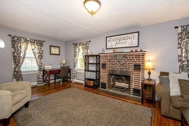 875 Union Street East Bridgewater MA 02333