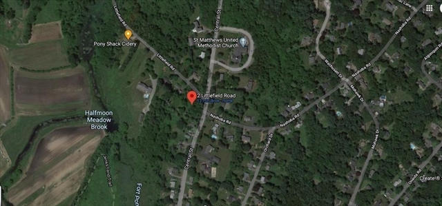 2 Littlefield Road Acton MA 01720