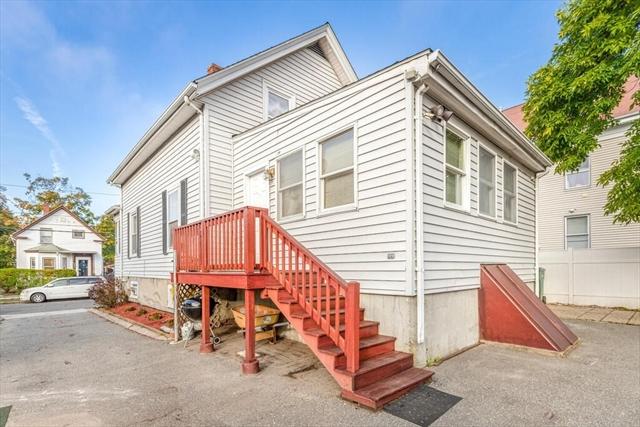89 Empire Street Lynn MA 01902