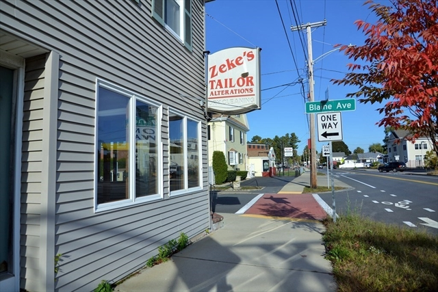 492 Cabot Street Beverly MA 01915