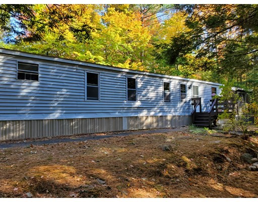 Property for sale at 7 Mountain Laurel Drive, Wendell,  Massachusetts 01379