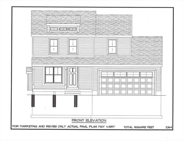 16 Souza Avenue Foxboro MA 02035