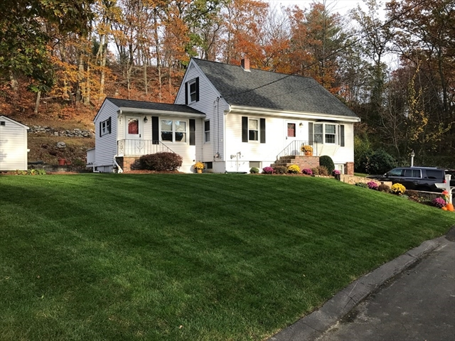 2 Mooney Road Burlington MA 01803