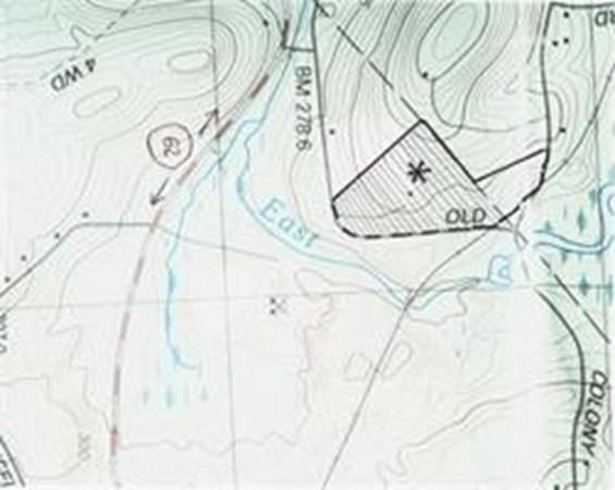 Lot A-2+3 Old Colony Road Princeton MA 01541