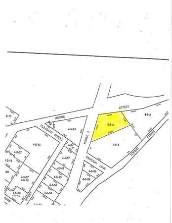 Moore Street Erving MA 01344