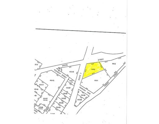 Property for sale at 0 Moore Street, Erving,  Massachusetts 0
