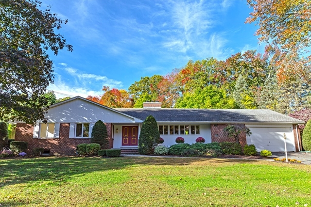 19 Pleasant View Drive Hatfield MA 01038