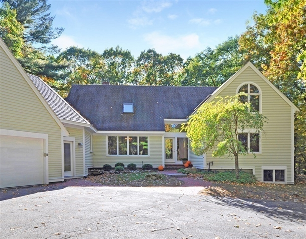 25 Oak Meadow Road Lincoln MA 01773
