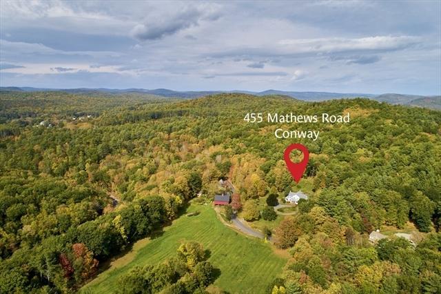 455 Mathews Road Conway MA 01341