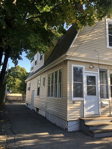 41 Charles Street Framingham MA 01702