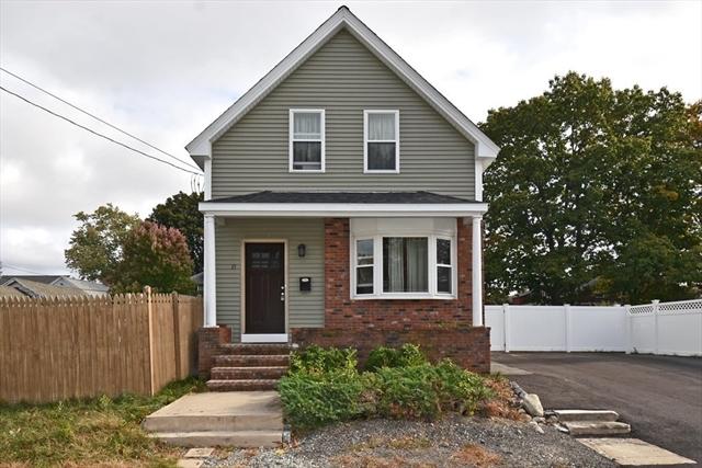 15 Clifford Street Lowell MA 01851
