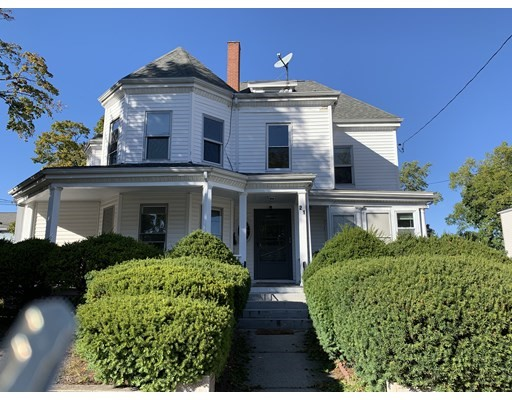 Pictures of  property for rent on Royall St., Medford, MA 02155