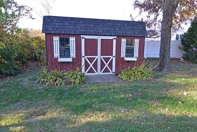 85 FALMOUTH Road West Springfield MA 01089