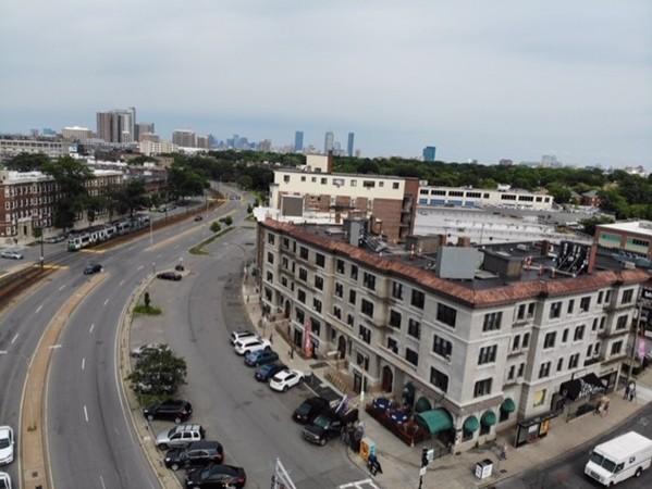 1222 Commonwealth Avenue Boston MA 02134