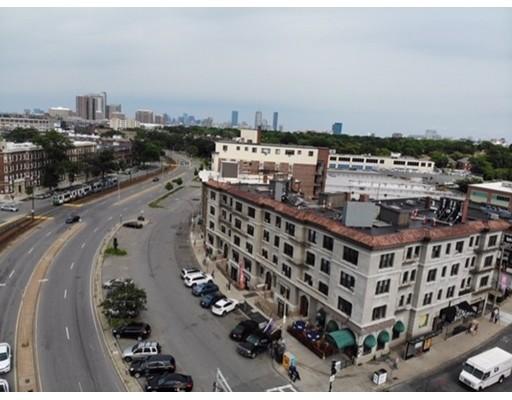 1222 Commonwealth Ave Unit Corner, Boston - Allston, MA 02134