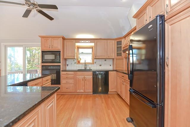 71 Dewey Avenue Attleboro MA 02703
