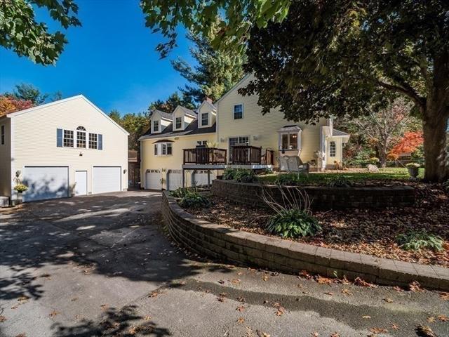 2 Meadowview Lane Westford MA 01886