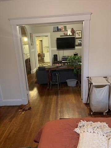 263 Chestnut Avenue Boston MA 02130