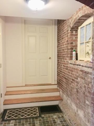 131 Commonwealth Avenue Boston MA 02116