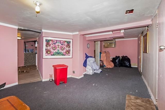 219 Pendleton Avenue Springfield MA 01109