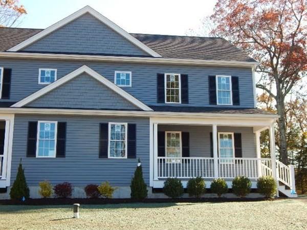 14 Glenwood Avenue Foxboro MA 02035
