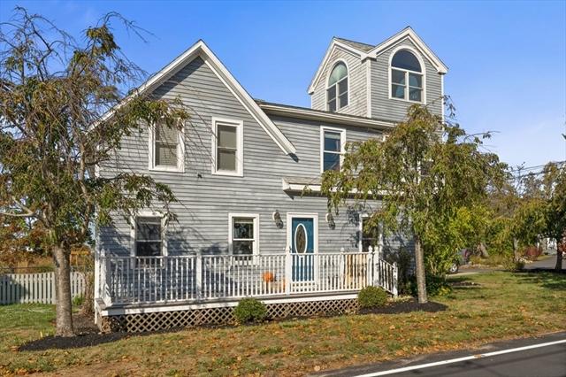 57 Island Street Marshfield MA 02020