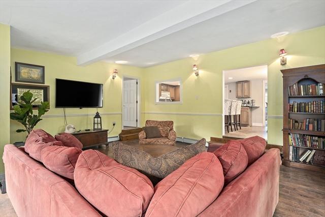 131 Fullerton Avenue Whitman MA 02382