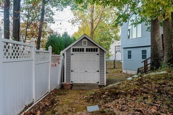 94 Essex Heights Drive Weymouth MA 02188