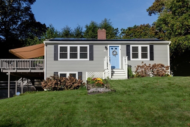 132 Harbor Hills Barnstable MA 02632