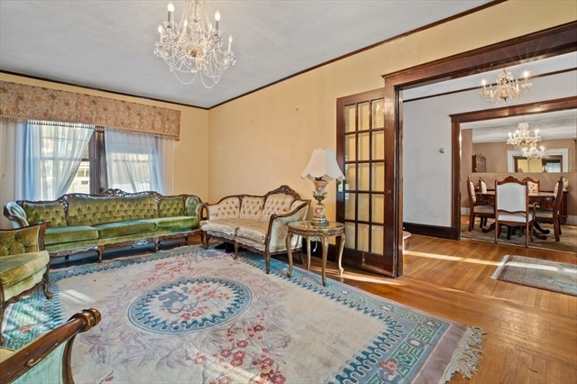 125 Willow Avenue Quincy MA 02170