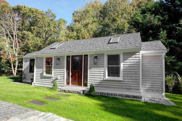 41 Weaver Road Barnstable MA 02632