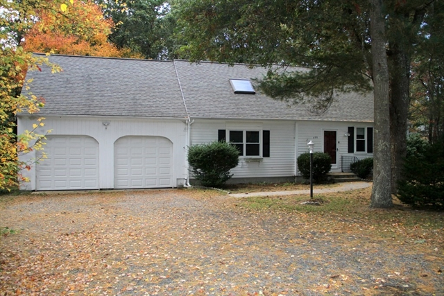 499 Skunknet Road Barnstable MA 02632