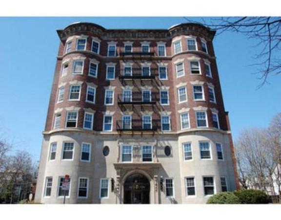 Cambridgeport Properties For Sale