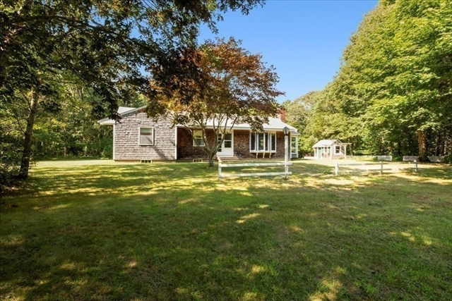 169 Old Post Road Barnstable MA 02632