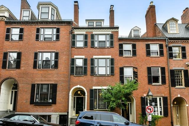 60 Chestnut Street Boston MA 02108
