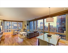 500 Atlantic Avenue #16B, Boston, MA 02210
