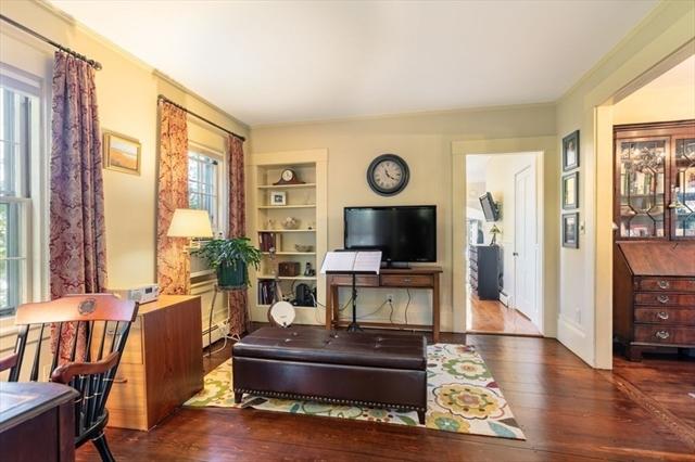 30 Winthrop Street Winchester MA 01890