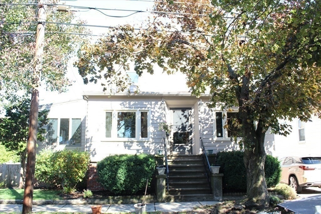 46 Lancaster Avenue Revere MA 02151