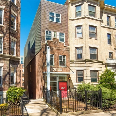 37 Queensberry St, Boston, MA, 02215, The Fenway Home For Sale